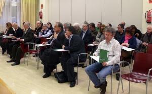 060214 Asistentes a reunión TCA
