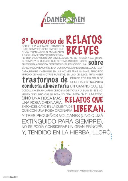 cartel 3-¦ concurso relatos